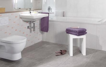 flatile von agrob buchtal 5mm d nne fliesen f r staub. Black Bedroom Furniture Sets. Home Design Ideas
