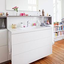 im bad woher woher der megatrend im badezimmer ursprnglich kam ist genauso unklar wie. Black Bedroom Furniture Sets. Home Design Ideas