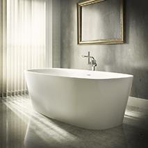 dea von ideal standard design f r die sinne pop up my bathroom. Black Bedroom Furniture Sets. Home Design Ideas