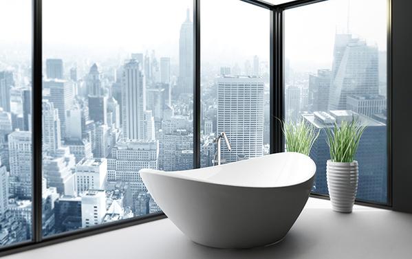 Vom New Yorker Master Bathroom zum Eltern-Spa in Bad Honnef – eine ...