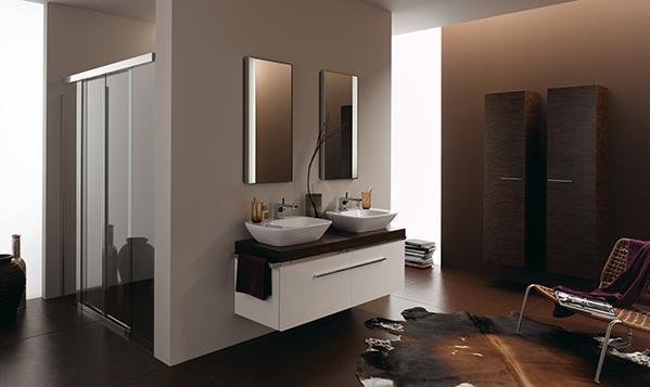 Badtrends ish 2015 pop up my bathroom for Neue wandfarben 2016