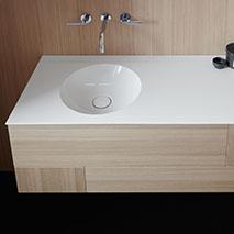Coco von burgbad die kraft der ruhe pop up my bathroom for Design waschtischunterschrank