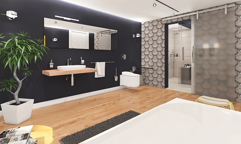 badtrends ish 2015 pop up my bathroom. Black Bedroom Furniture Sets. Home Design Ideas