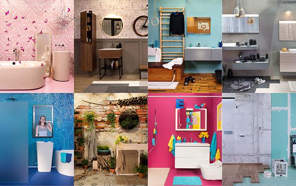 badtrends ish 2017 pop up my bathroom. Black Bedroom Furniture Sets. Home Design Ideas