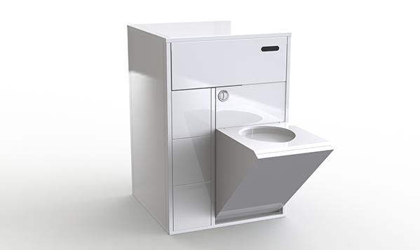 Bathroom In A Box An Australian Sanitary Solution Pop Up My Bathroom - Popup with bathroom