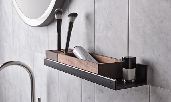 Assist By Alape: Stylish Assistant For The Bathroom