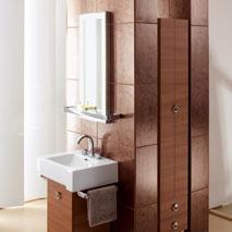 Fashion Bathroom // Pop up my Bathroom